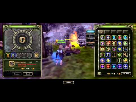 Dragon Nest Guide : Enhance to survive
