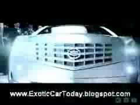 Cadillac New Commercial