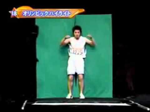عرض ياباني ثلاثي الابعاد ولا في الخيال