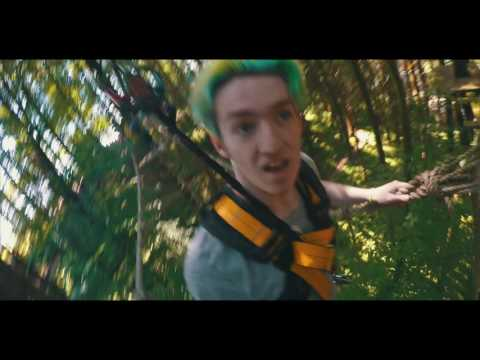 Tree Top Adventure – The Jungle NI