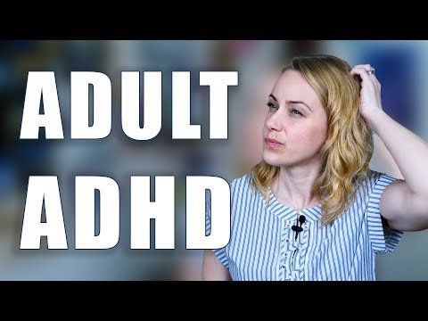 ADHD as an Adult: How is it Different?