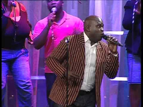 Only You Be God Oh - Muyiwa & Riversongz At The Maximise Life 2011