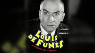 Video Le fils de Louis de Funès entre la vie et la mort MP3, 3GP, MP4, WEBM, AVI, FLV September 2017