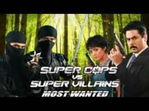 Shapth Song Super Cops