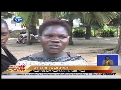 wa - Watch KTN Streaming LIVE from Kenya 24/7 on http://www.ktnkenya.tv Follow us on http://www.twitter.com/ktnkenya Like us on http://www.facebook.com/ktnkenya.