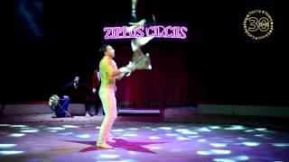 Zippos Circus CELEBRATION 2016 Rafael Gil