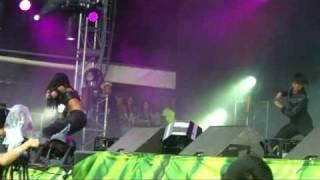 Download Lagu Ciara at Supafest Brisbane - Part 1 Mp3