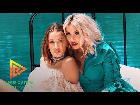 Samo moj – Monika Ivkić i Tea Tairović – nova pesma i tv spot