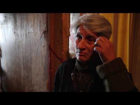 Gyumri 29 years after earthquake