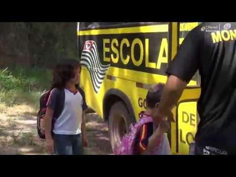 Tanabi deverá receber em breve micro ônibus escolar adaptado para o transporte de alunos com deficiência física