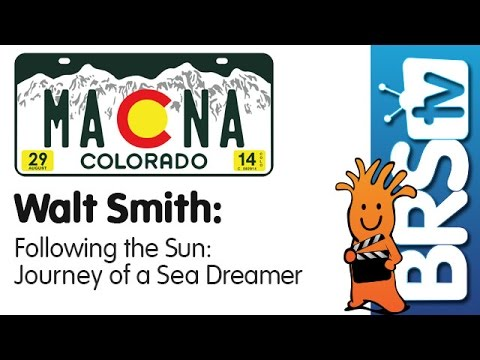Following the Sun by Walt Smith | MACNA 2014