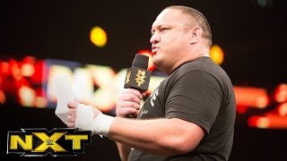 Nonton Samoa Joe Demands The Nxt Championship Back  Wwe Nxt  Sept  21  2016 Film Subtitle Indonesia Streaming Movie Download