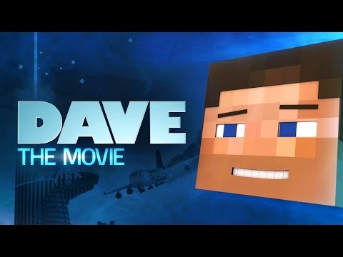 Dave: The Movie (Minecraft Animation)