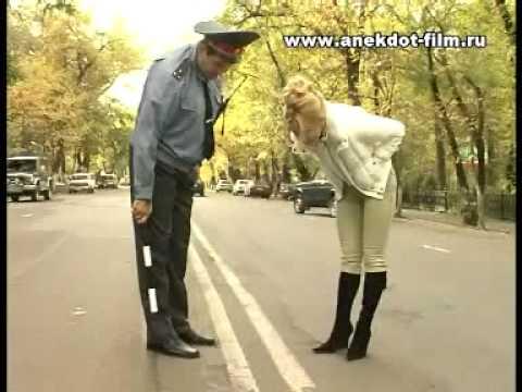 Анекдоты про ментов и проституток мат