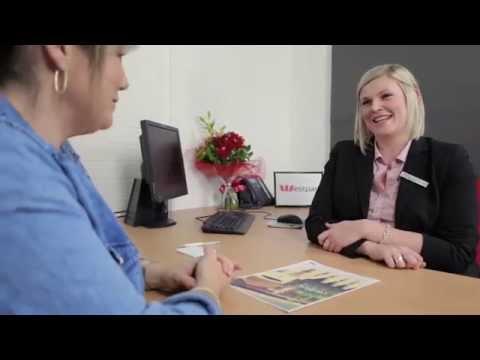Jill Mulvena, Home Finance Manager