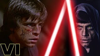 Video How Return of the Jedi Was Supposed to End - Star Wars Explained MP3, 3GP, MP4, WEBM, AVI, FLV Desember 2017