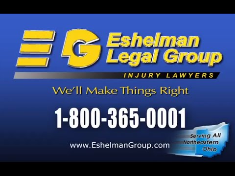 Akron Injury Lawyer | 1-800-365-0001 | Personal Injury Attorney in Akron Ohio