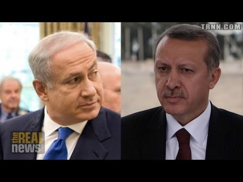 Why Turkey Wants Normalization with Israel