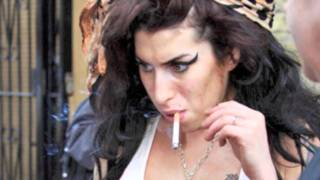 The evolution of Amy Winehouse (1983 - 2011)