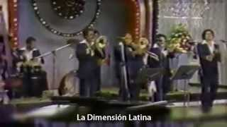 Dimension Latina - Argenis Carruyo - La Dicha HD Musica Latina