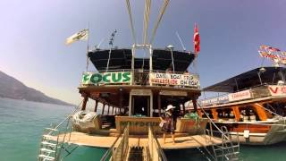 Oludeniz Turkey  city photos : Ölüdeniz, Turkey 2015