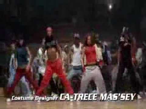 Flash Light  - You Got Served Dancers Remix