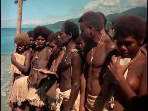 The Tribal Eye - Man Blong Custom Ep. 6