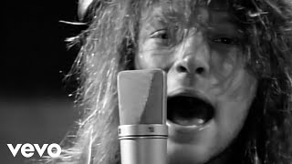 Bon Jovi - Born To Be My Baby - YouTube