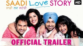 Saadi Love Story is a story that lives by its name. A Punjabi romantic film that revolves around Preeti who lives in the world of...