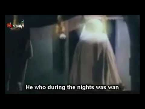 Imam Ali - Father of the Orphans! انشودة - فراق علي