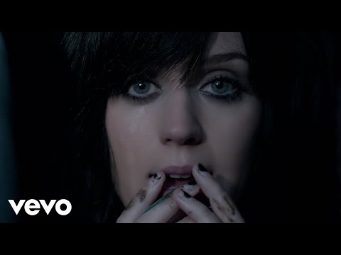 Katy Perry - The One That Got Away (Official) (видео)