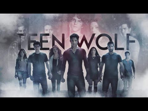 Teen Wolf |Warriors|