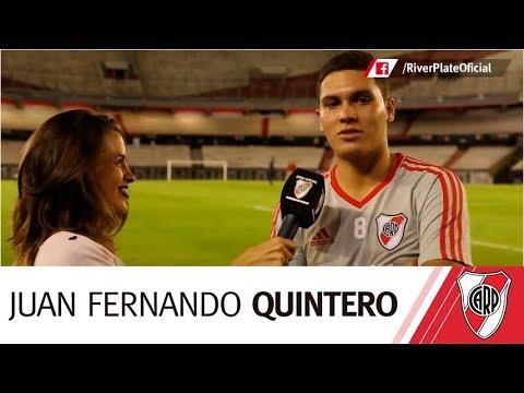Quintero: