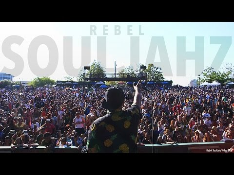 Souljahz For Life Tour Ii Vlog