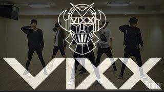 Video 빅스(VIXX) 'Error' 안무 연습 영상 (Practice 'Error' dancing Video) MP3, 3GP, MP4, WEBM, AVI, FLV November 2018