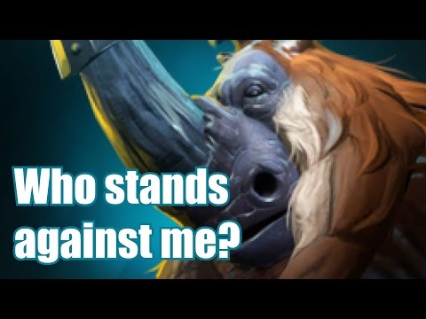 Magnus - Who stands against me?