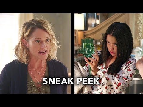"""Good Trouble 1x05 Sneak Peek #2 """"Parental Guidance Suggested"""" (HD)Moms Visit - The Fosters Spinoff"""