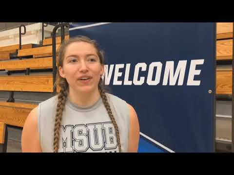 MSU Billings ready for latest stop on postseason revenge tour
