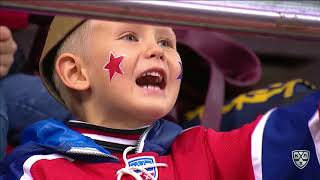Slovan 2 CSKA 3, 25 September 2017 Highlights