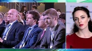 От туризма до банковского сектора: как будет развиваться экономика Крыма