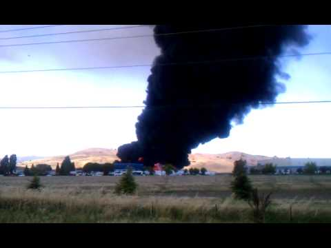 Fairfield, Suisun, Vacaville CA! *FIRE*