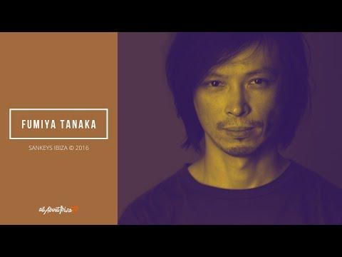 , title : 'FUMIYA TANAKA at UNUSUAL SUSPECTS SANKEYS IBIZA © AllaboutibizaTV'