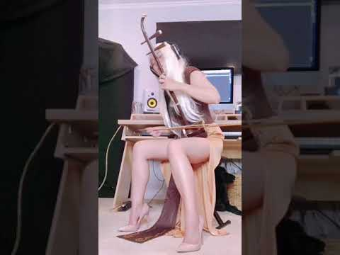 Tina Guo - House Targaryen Theme On Erhu