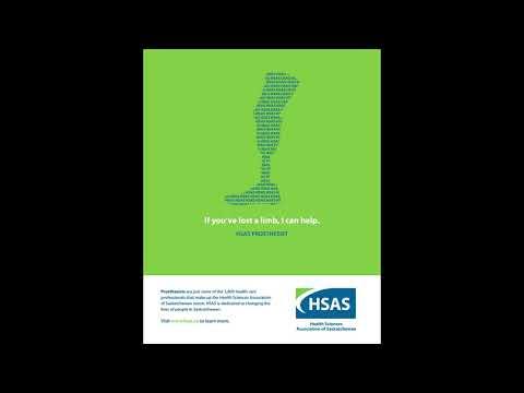 HSAS Prosthetist