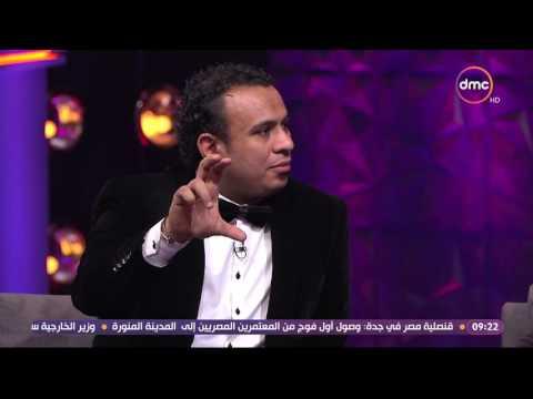 محمود الليثي: درست الهندسة وهذا كان عملي قبل الشهرة