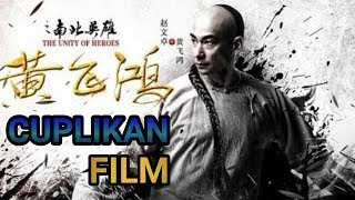 Nonton Kungfu Alliance  Wong Fei Hung  Trailer 2018 Film Subtitle Indonesia Streaming Movie Download