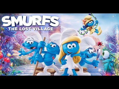 the smurfs movie (part= 1)