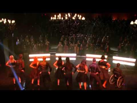 Glee Season 4 (Sneek Peek 'Gangnam Style')