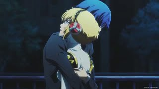 Nonton Persona 3 The Movie  3  Falling Down Trailer  Eng Sub  Film Subtitle Indonesia Streaming Movie Download