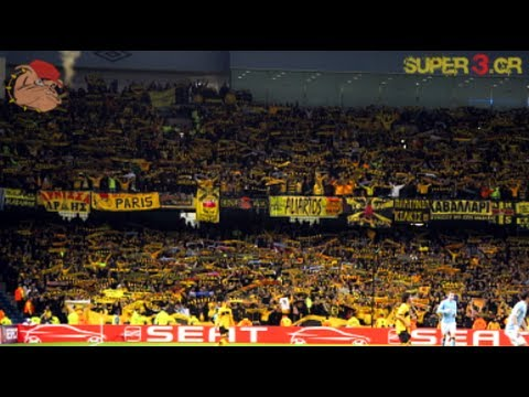 Video 8.000 crazy ARIS fans in Manchester download in MP3, 3GP, MP4, WEBM, AVI, FLV February 2017